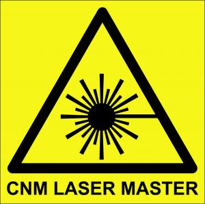 cnm laser master