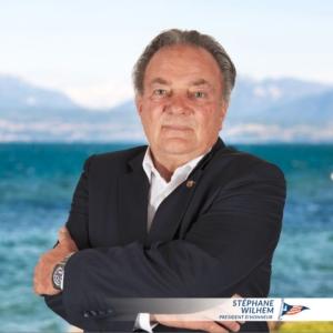 Stéphane Wilhem