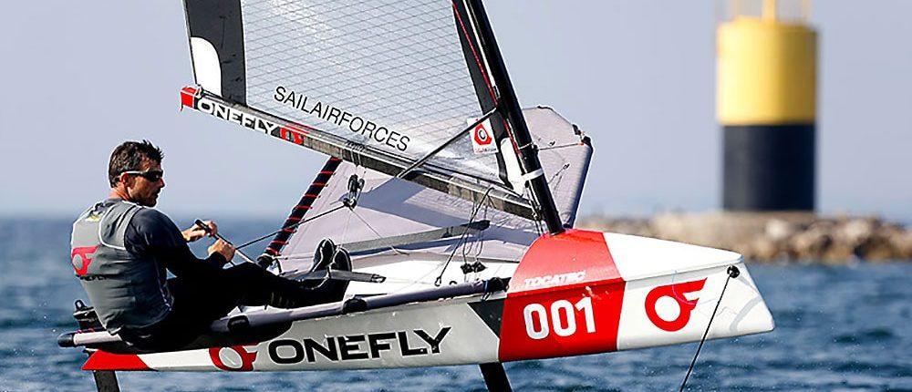 onefly erplastle foil bateau 2
